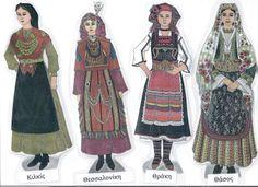 Φρου Φρουκατασκευές στον Παιδικό Σταθμό!: 25η του Μαρτιού 25 March, Baby Play, Bohemian, Sexy, Illustration, Crafts, Greek, Traditional, Education