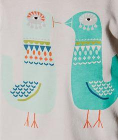 print & pattern blog - donna wilson for john lewis