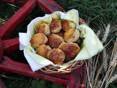 Pretzel Bites, Food And Drink, Peach, Bread, Cooking, Blog, Recipes, Kitchen, Brot
