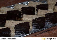 Štafetky bezlepkové recept - TopRecepty.cz Paleo, Gluten Free, Cookies, Desserts, Pastries, Food, Fitness, Glutenfree, Crack Crackers