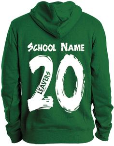 College Zoodies are single colour, zip up hoodies with a kangaroo pouch pocket, ear phone cord feed and hidden ear phone loops. School Leavers Hoodies, Zip Up Hoodies, Sweatshirts, Yearbooks, Kangaroo Pouch, Cord, Zip Ups, College, Colour