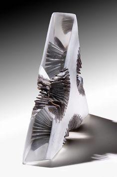 Past Work | Alex Bernstein Glass