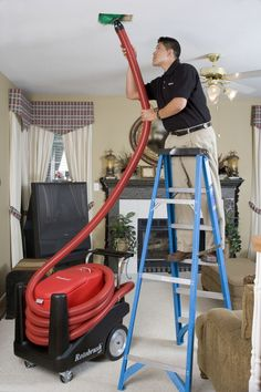 Air Duct Cleaning Professionals. ☎ (818) 639-3966 for Free Estimates -- Servicing Southern California. http://www.ecogreengro.com/air-duct-cleaning-studio-city_service/