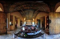 Timamoon Lodge, Sabie, South Africa