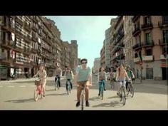 Canción Anuncio San Miguel 0,0: Saca tu bici - Mayo 2013 #sacatubici