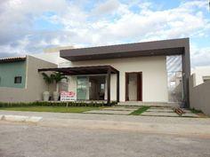 Casa no Condomínio Eco Spa 3/4 - alto padrão