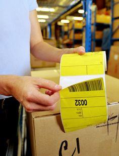 Etichette fai da te: dalla scelta del ribbon alla stampa - Etichettificio Pugliese