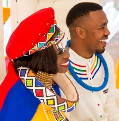 Mzansi wedding magazine with a flavour of culture. Inspiring brides all across south africa with tips, advice and real wedding features. African Traditional Wedding Dress, Traditional Wedding Attire, Traditional Outfits, Traditional Weddings, African Maxi Dresses, African Attire, African Wear, African Print Fashion, Ethnic Fashion