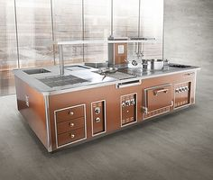 molteni stainless stove - Google Search