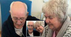 They met on an air base in Suffolk in 1961. Wedding Goals, North Yorkshire, Big Day, Wedding Anniversary, Base, Celebrities, Fashion, Marriage Anniversary, Moda