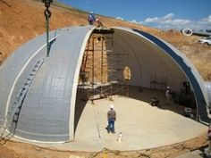 State-of-the-Art Disaster Shelters in High Demand as Doomsday Predictions are Heightened