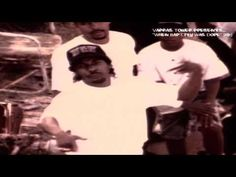 """Compton's Most Wanted """"Growing Up In The Hood"""" [HD]"""