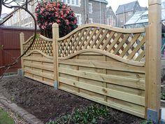 garden gates and fences | Garden fencing