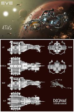 eve online contest submission