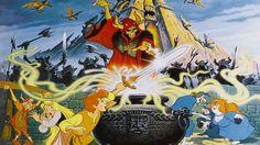 La saga de romans fantasy Les Chronique de Prydain, qui a inspiré Taram et le Chaudron Magique, sera portée à l'écran une nouvelle fois par Disney...