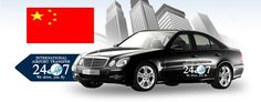 Airport Transfer China
