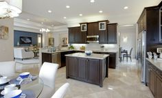 The Magnolia at The Preserve at Bay Hill Estates #glhomes #westpalmbeach