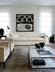 interior / living
