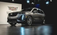 Best 2020 Cadillac ThreeRow Luxury SUV – Specs, Release Date cadillac through the years 2020 - I loathe the process associated with having to buy a new car. Dealing with pushy, overbearing car salesmen can be hugely frustrating. As a outcome, I do wha… Cadillac Ats, Cadillac Escalade, Rv Show, Crossover Suv, Mid Size Suv, Buick Enclave, Car Salesman, Cool Sports Cars, Sports Sedan