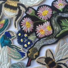 Ellie Mac Embroidery