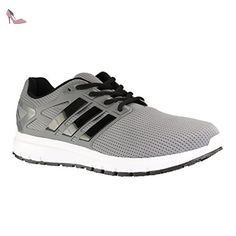Energy Cloud WTC, Chaussures de Running Entrainement Homme, Gris (Grey Three/Core Black/Grey Four), 42 2/3 EUadidas
