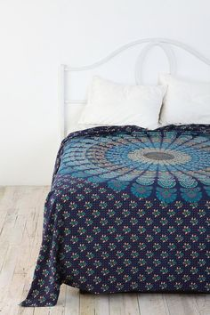 All about tapestries lately...just want to layer them everywhere...