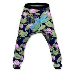 natural Baggy Pant Elastic Waist, Hoodies, Natural, Sweaters, T Shirt, Pants, Tops, Fashion, Moda