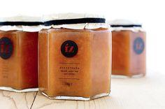 jam packaging design