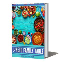 The Keto Family Table will help you start and succeed on a low-carb diet. Lose weight and feel great with Keto recipes you'll love! Gourmet Recipes, Low Carb Recipes, Healthy Recipes, Low Carb Lunch, Low Carb Diet, Healthy Muffins, Healthy Snacks, Healthy Fit, Healthy Smoothies