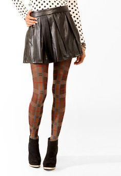 #Forever21                #Skirt                    #Pleated #Faux #Leather #Skirt                      Pleated Faux Leather Skirt                                                    http://www.seapai.com/product.aspx?PID=103383