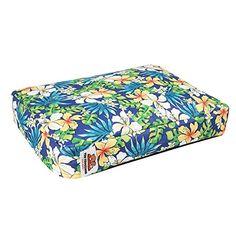 "Amazon.com : Ultra-Plush Small Pet Bed by Ten Thousand Dog Beds - Pink Hearts Fleece - 24"" x 18"" x 4"" : Pet Supplies"
