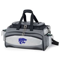 Kansas State Wildcats 6-pc. Grill and Cooler Set, Multicolor
