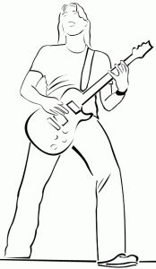 Rock Stance