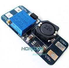 >> Click to Buy << 10PCS MT3608 DC-DC Step Up Power Apply Module Booster Power MAX output 28V 2A #Affiliate