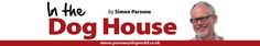 In the Dog House by Simon Parsons #dogs #dogshows #dogshowing