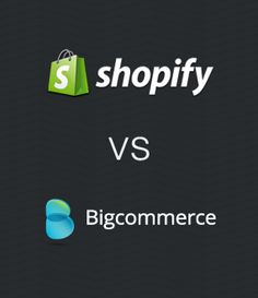 Bigcommerce vs Shopify - which one will help you grow your online store?  See our detailed comparision here - http://www.websitebuilderexpert.com/bigcommerce-vs-shopify/