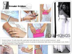 17.Luglio.2012 - Freaky Friday: il frizzante blog di Sabrina Musco parla di noi.