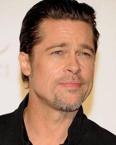 nice 60 Charming Brad Pitt Hairstyles - Many Stylish Ideas