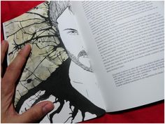 """Ilustração para a revista """"Textos & Pretextos"""" n.º17 (3/3)"""