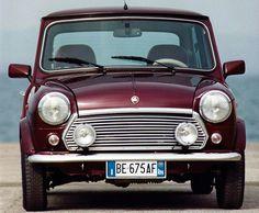 Rover Mini ''40'' Limited Edition (ADO20) '1999