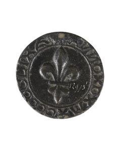 Poids d'une livre de la ville de Montauban, 1559 - Musée national de la Renaissance (Ecouen)