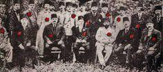Hace 92 años, Soghomon Tehlirian vengó el asesinato de uno y medio millones de víctimas inocentes del genocidio armenio, al ejecutar el 15 de marzo 1921 a unos de los artífices turcos del genocidio, Talaat Pasha.