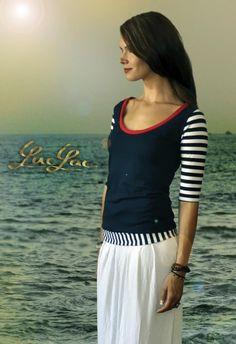 Ahoy tričko