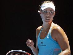 Indian Wells (dpa) - Angelique Kerber freut sich, wieder Nummer eins der Tennis-Weltrangliste zu werden. «Es ist ein schönes Gefühl», sagte die 29-...