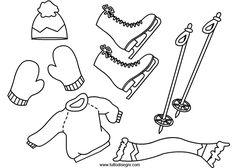 abbigliamento-invernale-da-colorare