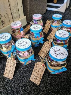 Childrens Party Favours Sweets  Wedding Favours for Children