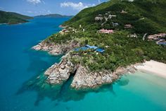 Tortola British Virgin Islands, Hotels And Resorts, Places To Go, Things To Do, Exotic, Villa, Tropical, World, Water