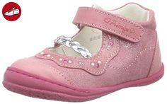 Primigi MASHA-E, Baby Mädchen Lauflernschuhe, Pink (GERANIO/BARBIE), 20 EU - Kinder sneaker und lauflernschuhe (*Partner-Link)