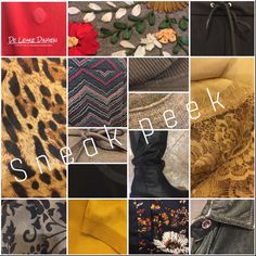 S N E A K   P E E K K K K www.deleukedingen.nl  #newstuff #musthaves #shoppingonline #shopping #boots #tops #skirts #lace #sweater #sweaterweather #blazers #pants #flarepants #lurex @deleukedingen