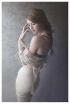 Vivienne Mok Photography: Annika, Paris Love the painted look